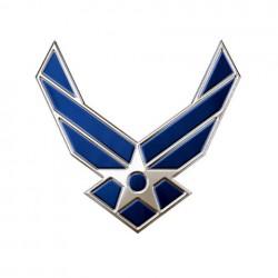 "Badge ""US airforce"", 101 Inc"