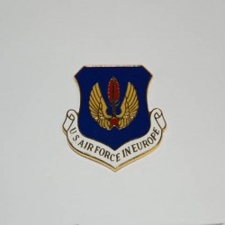 "Badge ""US airforce Europe"", 101 Inc"
