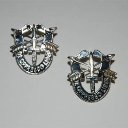 Badge Special forces