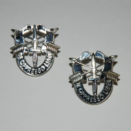 """Badge """"Special forces"""", 101 Inc"""