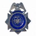 Badge Officer New York
