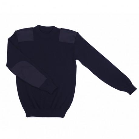 """Pull """"OTAN"""" en laine fine - Différents coloris, 101 Inc"""