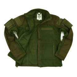 Veste de combat - Différents coloris, Fostex