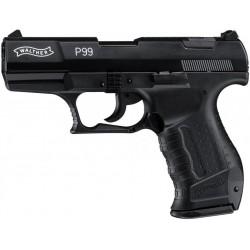Réplique airsoft Walther P99 ressort | Umarex