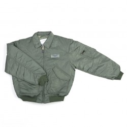"Veste aviation ""CWU"" - Différents coloris, 101 Inc"