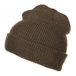 Bonnet en laine - Différents coloris | 101 Inc
