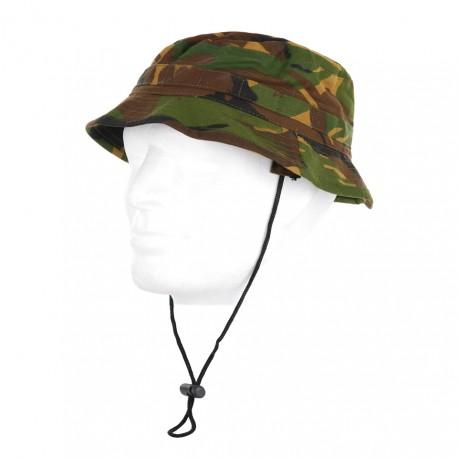 "Chapeau ""Recon"" camouflage Allemand   101 Inc"