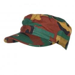Casquette camouflage Belge | 101 Inc
