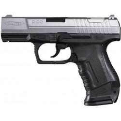 Réplique airsoft Walther P99 bicolor ressort | Umarex