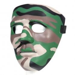 Masque pour visage - Différents coloris et camouflages | 101 Inc