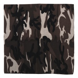 Bandana camouflage desert night | 101 Inc