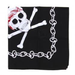 "Bandana ""Skull"", 101 Inc"
