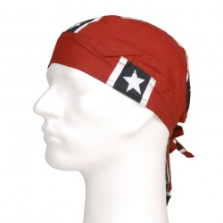 "Bandana ""Drapeau rebel"" 
