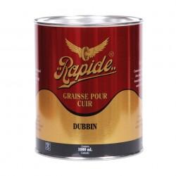 Graisse pour cuir 1 litre - Différents coloris | 101 Inc