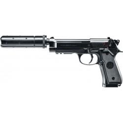 Beretta M92 A1 tactical élec NBB