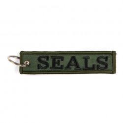 Porte-clés Seals