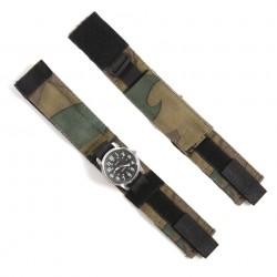 Bracelet montre - Différents coloris et camouflages | 101 Inc