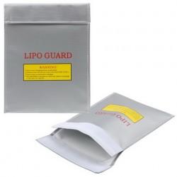 Sac anti-feu pour batterie Li-Po - Différents coloris | 101 Inc