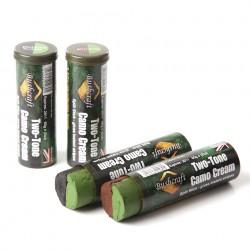 Stick camouflage noir et vert | 101 Inc