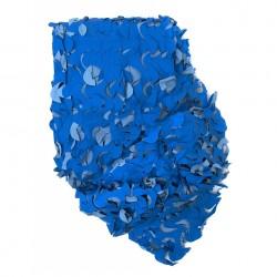 Filet de camouflage 3 x 2,4 m - Différents camouflages | 101 Inc