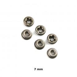 Roulement 7 mm, par 6 | 101 Inc