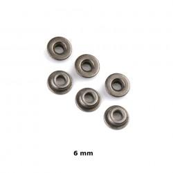 Roulement 6 mm, par 6 | 101 Inc