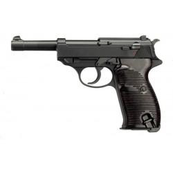Réplique airsoft Walther P38 gaz blow back | Umarex