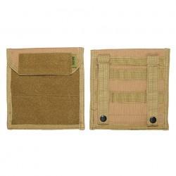 Poche documents avec système molle - Différents coloris et camouflages | 101 Inc