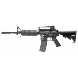 Réplique airsoft CM16 Carbine noir, électrique non blow back | G&G