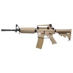 Réplique airsoft CM16 Carbine désert, électrique non blow back | G&G