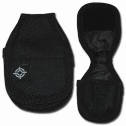 Pochette noire pour téléphone | 101 Inc
