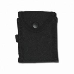 Pochette noire pour beeper | 101 Inc