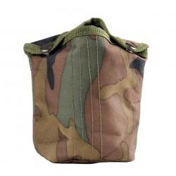 Housse pour gourde - Différents coloris et camouflages | 101 Inc