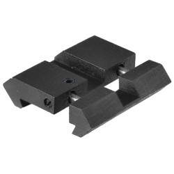 Rail adaptateur 11 mm - 21 mm   UTG
