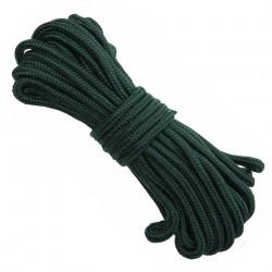 Corde utilitaire 9 mm x 15 m - Différents coloris et camouflages | 101 Inc