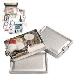 Kit de survie avec boite aluminium | 101 Inc