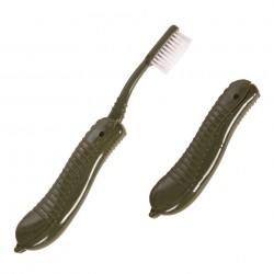 Brosse à dents démontable vert | 101 Inc
