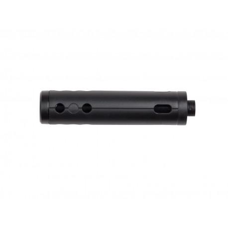 Extention de canon ventilé pour CZ75 | ASG
