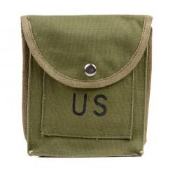 """Sac à munitions """"US"""" médium - Différents coloris et camouflages   101 Inc"""