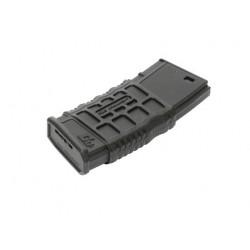 Chargeur GMAG-V1 noir 300 billes pour réplique airsoft GR16 électrique   G&G