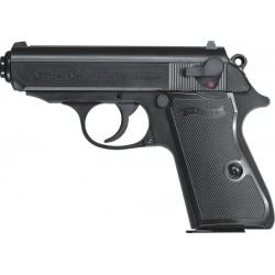 Réplique airsoft Walther PPK/S ressort | Umarex