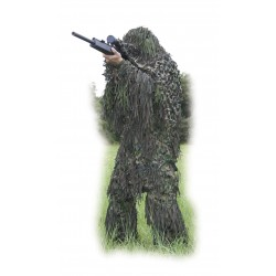 Ensemble Ghillie camouflage woodland | SWAP