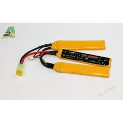 Batterie 3 sticks Li-Po 11,1 V - 1100 mAh, A2 Pro