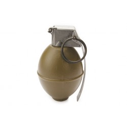 Réserve de billes airsoft en forme de grenade M26 | G&G