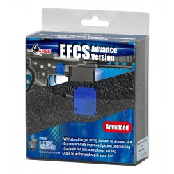 Bloc EFCS pour réplique airsoft de type M4 / M15 / M16 avec câblage avant | Amoeba