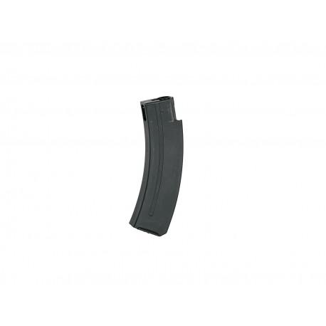 Chargeur 85 billes pour réplique airsoft Scorpion VZ61 électrique | ASG