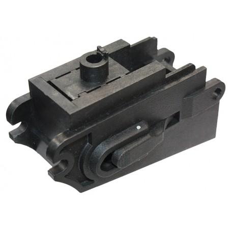 Adaptateur de chargeur type M4 / M15 / M16 pour réplique airsoft de type G36 | S&T Armament