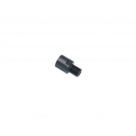 Adaptateur pour extension de canon Scorpion Evo-3 | ASG
