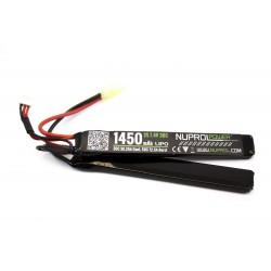Batterie Li-Po 2 sticks 7,4 V - 1450 mAh   WE