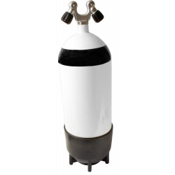 Bouteille 15 litres pour réserve d'air comprimé | Sport attitude